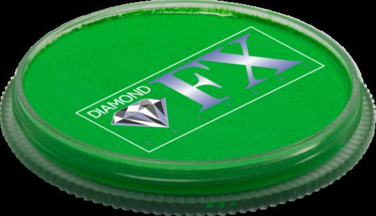 Diamond FX Neon 30g green