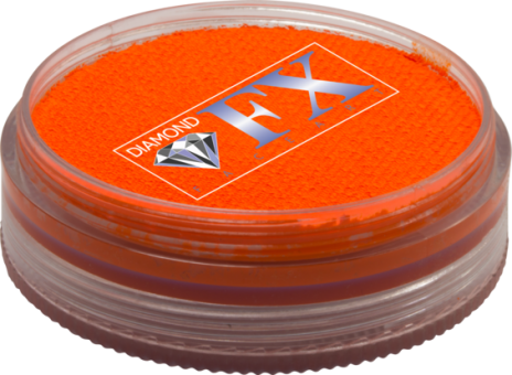 Diamond FX Neon 45g orange