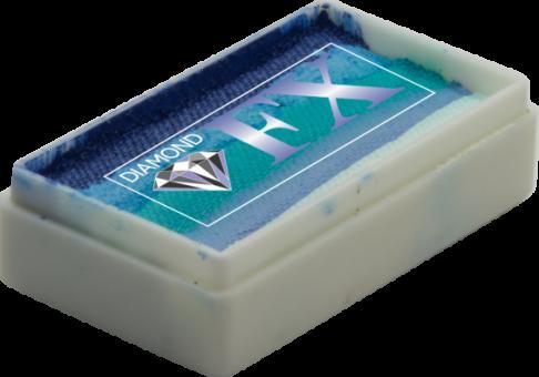 Diamond FX Rainbow Colours 28g / Split Cake Nr. 11 Blueberry Hill
