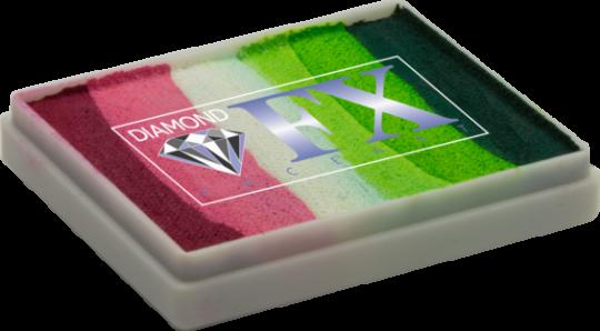 Diamond FX 50g / Split Cake Nr.16 Mega Melon