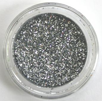 Diamond Fx Glitter 5g / silber