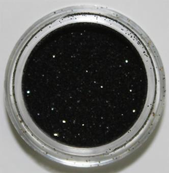 Diamond Fx Glitter 5g / schwarz Gunmetal