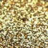 Ybody Metallic Glitzer fein 20g / Wüstengold
